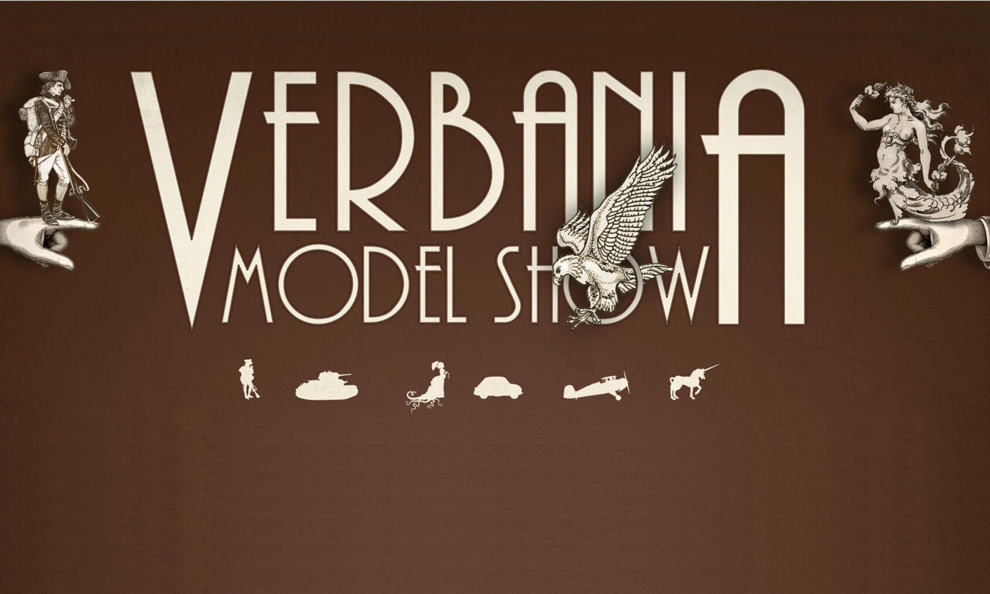 Verbania Model Show 2021